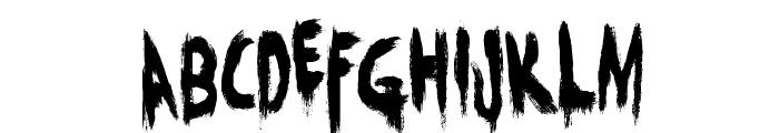 CharonsObol Font LOWERCASE