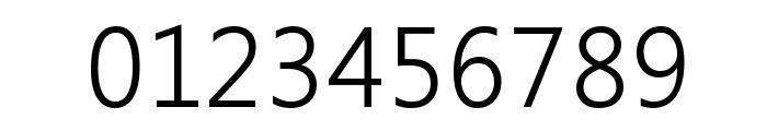 Charukola Unicode Font OTHER CHARS