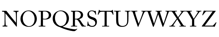 CheGuevara Golden Text Font UPPERCASE
