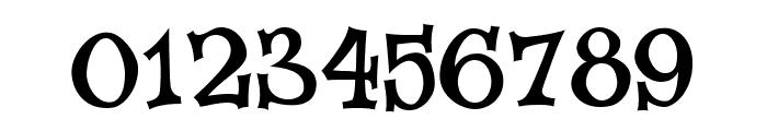 CheGuevara Wacky Medium Font OTHER CHARS