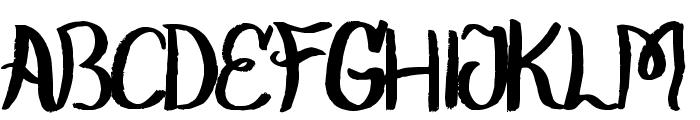 CheapFrames-Regular Font UPPERCASE