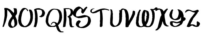 CheapFrames-Regular Font LOWERCASE