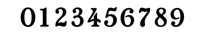 Cheboygan Font OTHER CHARS