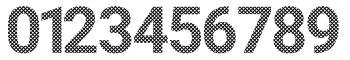 Checks Font Font OTHER CHARS