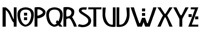 Chelsea Studio Font LOWERCASE