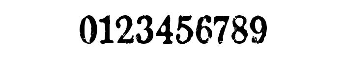 Chenier Regular Font OTHER CHARS
