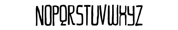 CherilyBlussomDEMO Font UPPERCASE