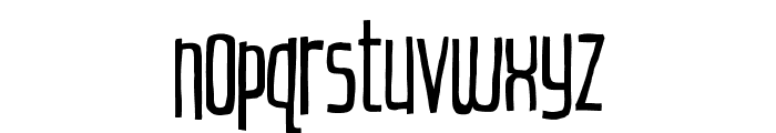 CherilyBlussomDEMO Font LOWERCASE