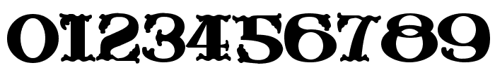 ChickenFarm Font OTHER CHARS