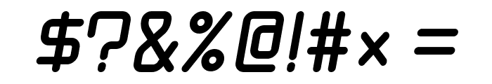 ChildishAL Font OTHER CHARS