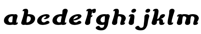 Children Stories Bold Italic Font LOWERCASE