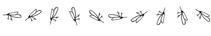 ChildrensWorld Font OTHER CHARS