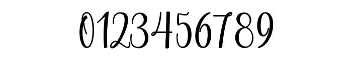Chinchilla Font OTHER CHARS