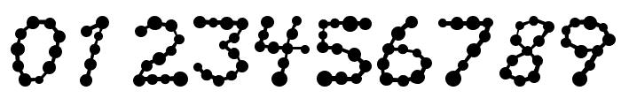 Chlorix Font OTHER CHARS