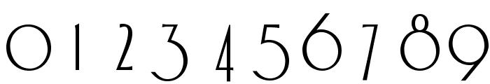 ChristieOpti-Bold Font OTHER CHARS