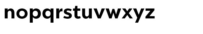 Chronica Bold Font LOWERCASE