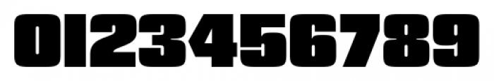Churchward 69 Black Font OTHER CHARS