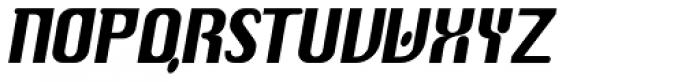CHICgo EF Regular Font UPPERCASE