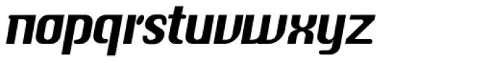 CHICgo EF Regular Font LOWERCASE