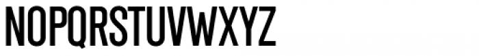 Chairdrobe Medium Font UPPERCASE