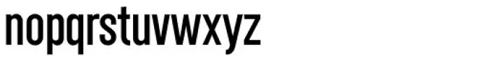 Chairdrobe Medium Font LOWERCASE