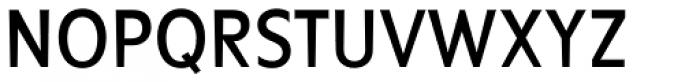 Chalfont Light Font UPPERCASE