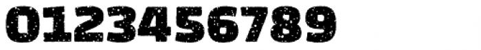 Changa Splat Font OTHER CHARS