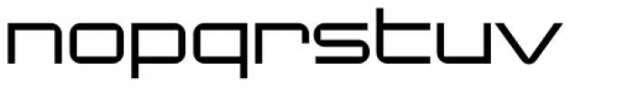 Changeling Neo Font LOWERCASE