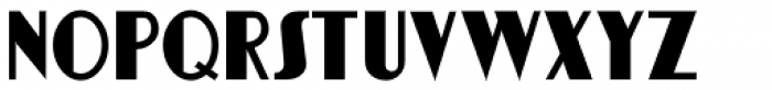 Changing Times JNL Font UPPERCASE
