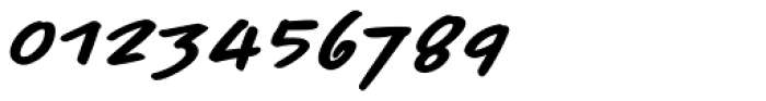 Chantal Medium Italic Font OTHER CHARS