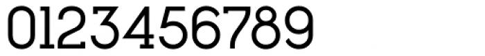 Charifa Serif Regular Font OTHER CHARS
