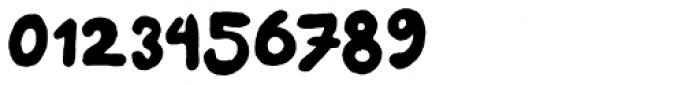 Charlotta Black Font OTHER CHARS