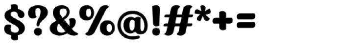 Charm Black Font OTHER CHARS
