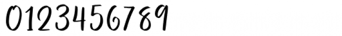 Charme Script Font OTHER CHARS