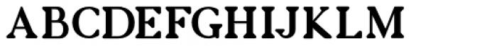 Charmini Alt Font LOWERCASE