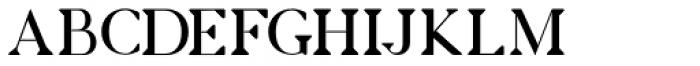 Charmini Extra Light Alt Font LOWERCASE
