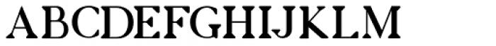Charmini Light Alt Font LOWERCASE