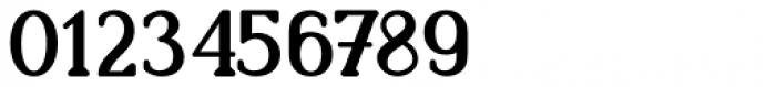 Charmini Semi Bold Font OTHER CHARS