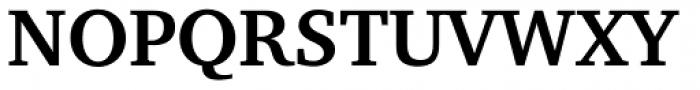 Charter BT Bd Pro Bold Font UPPERCASE