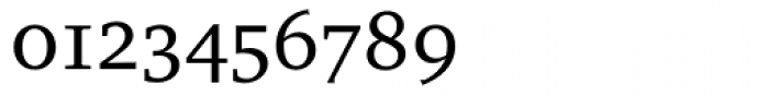 Charter OSF Roman Font OTHER CHARS