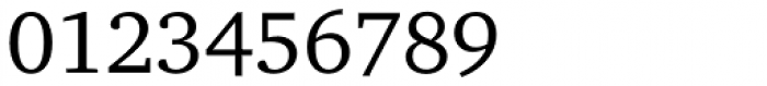 Charter Pro Regular Font OTHER CHARS