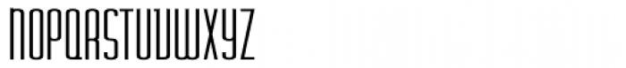 Chasline Bold Font UPPERCASE