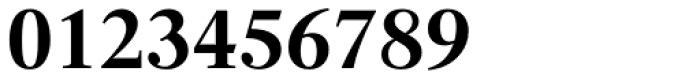 Chasseur BQ Medium Font OTHER CHARS