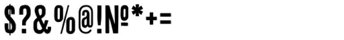 Cheap Pine-Sans Font OTHER CHARS