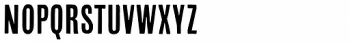 Cheap Pine-Sans Font UPPERCASE