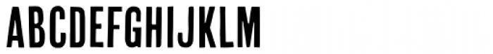 Cheap Pine-Sans Font LOWERCASE