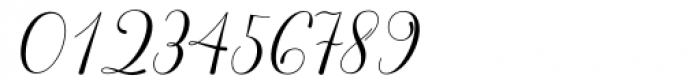 Chedaty Regular Font OTHER CHARS