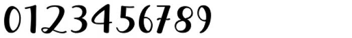 Chellion Regular Font OTHER CHARS
