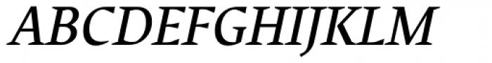 Chelsea Samuels Italic Font UPPERCASE