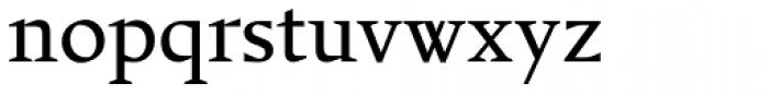 Chelsea Samuels Regular Font LOWERCASE